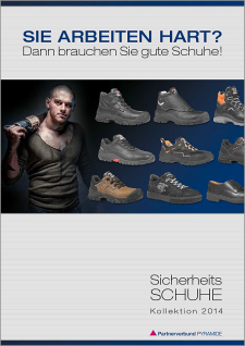 PVP U-Power Schuhkatalog PDF
